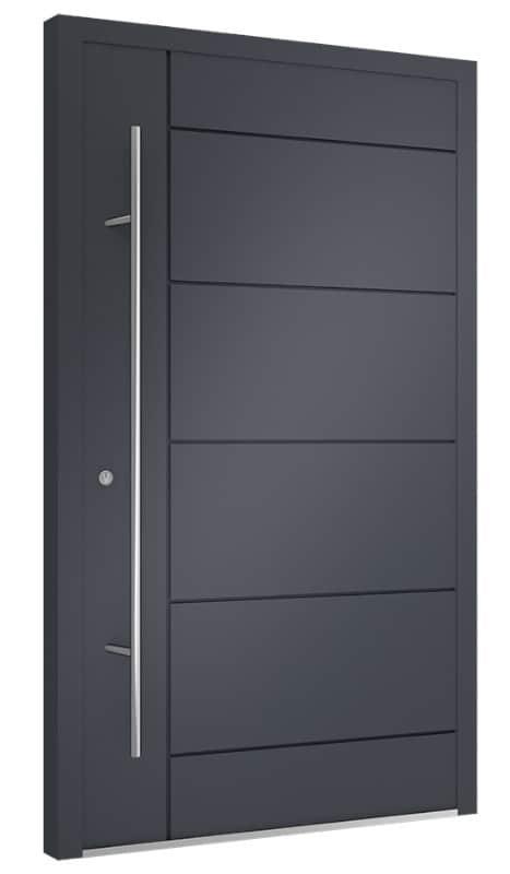 Drzwi zewnętrzne S101