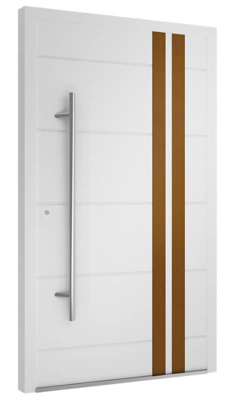 Drzwi zewnętrzne S102