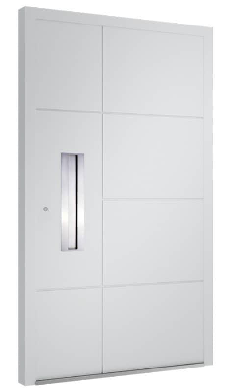 Drzwi zewnętrzne S103