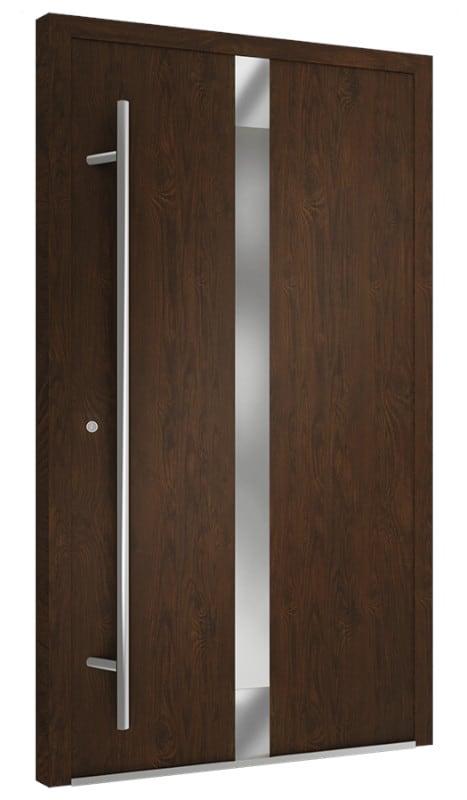 Drzwi zewnętrzne S201