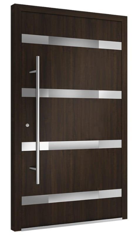 Drzwi zewnętrzne S203
