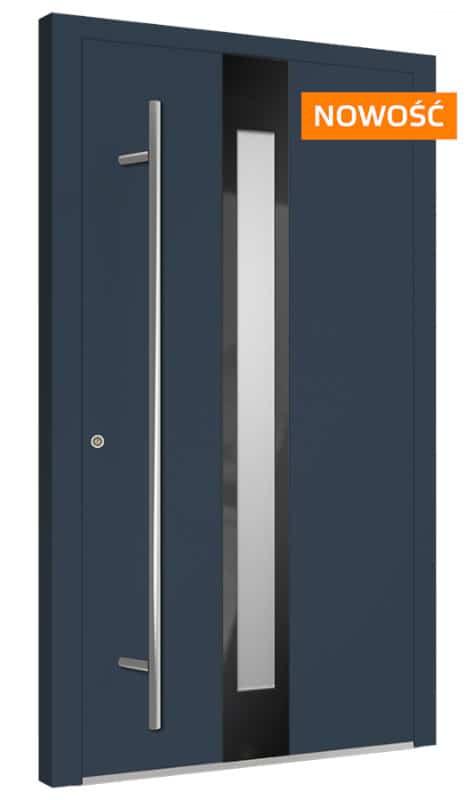Drzwi zewnętrzne S301